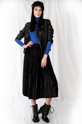 Sukňa LEA čierna