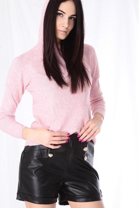 Pulover Kapito ružový