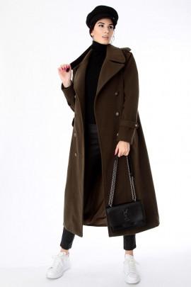 Kabát TELMA
