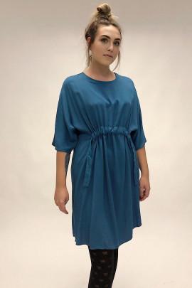 Šaty ZOJA modré