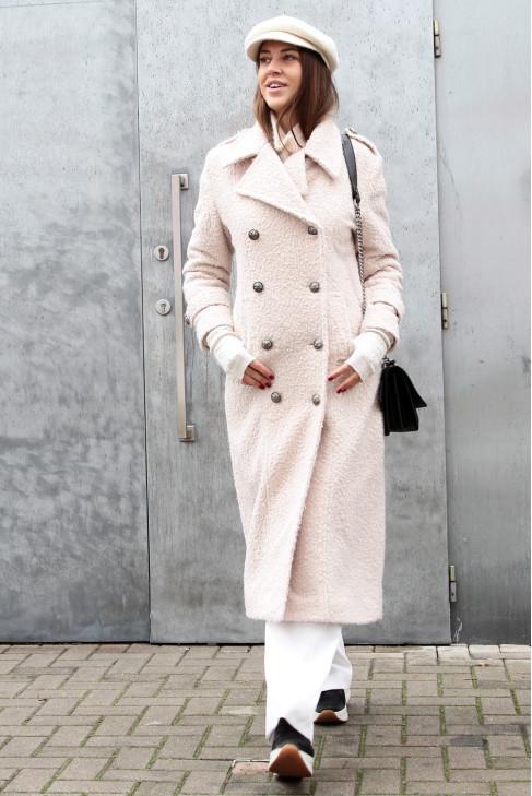 Kabát Belo