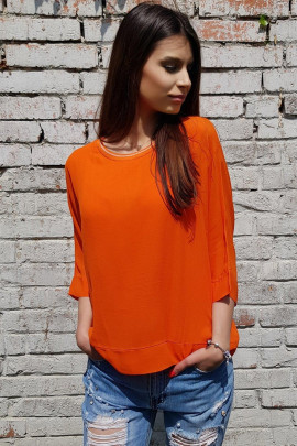 Tunika Betina oranžová
