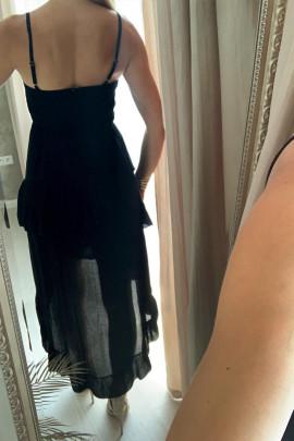 Šaty Lajla