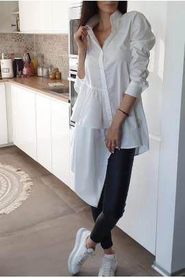 Košeľa Darina biela