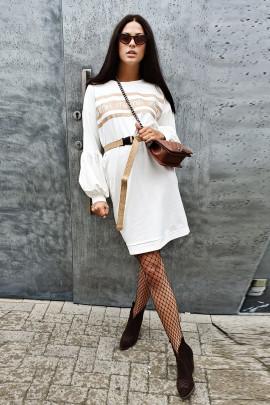 Šaty Sandy