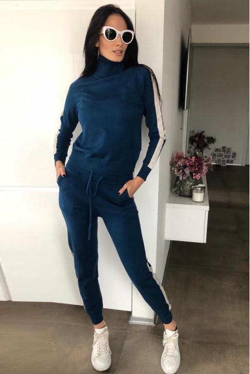 Komplet Estera modrý