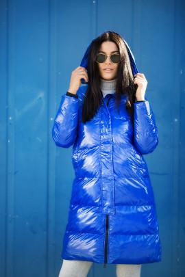 Bunda modrá Karola