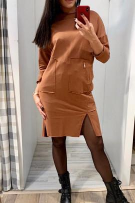 Šaty IRMA