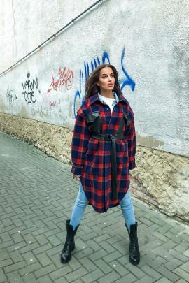 Kabát Carly