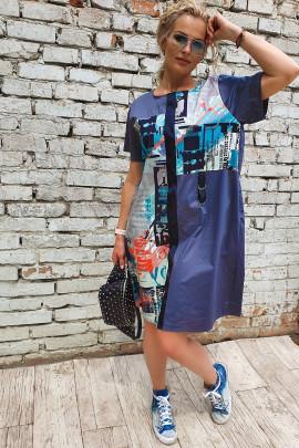 Šaty Brando