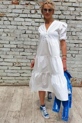 Šaty Belusia