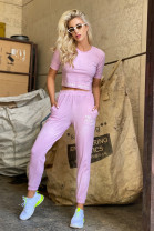 Komplet Pink