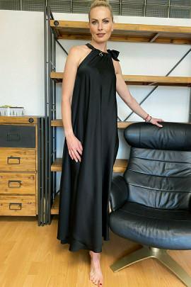 Šaty Priscila čierne