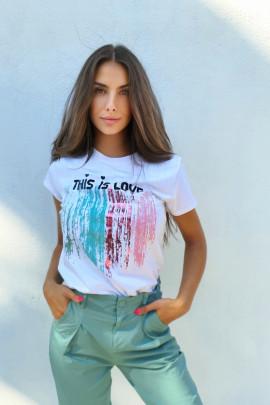Tričko Foscolo