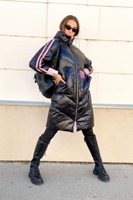 Páperová bunda Emiliana