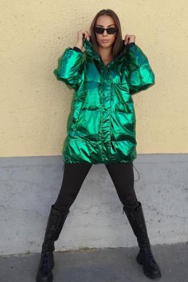 Páperová bunda Benedicta