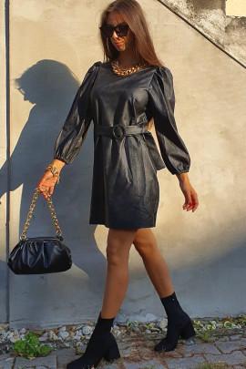 Šaty Orlando čierne