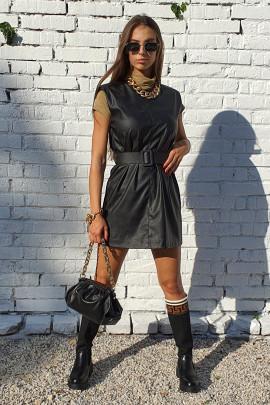 Šaty Dia čierne