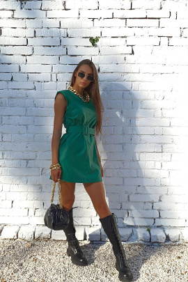 Šaty Dia zelené