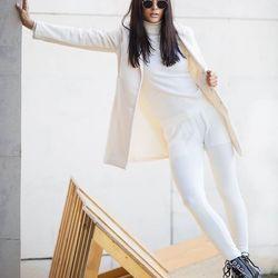 WHITE 🖤 Kabát aj súprava white u nás v ponuke 👌🙌💪 Píšte  #white #whitecoat #madeinitaly #italianfashionstore #italyfashion #italia #aw19 #allora #allora.sk #nitra #shop #instalook #instasvk #instafashion #instaphoto #slovenky #slovakgirl #czechgirl #ahoj