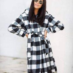 Kocky milujeme ☆☆☆☆☆ Nielen DIOR , ale aj ALLORA podĺahla v novej kolekcii #fw19  kocke. ALLORA fashion concept ============================== #ALLORA #aw19 #fashionstore #italianfashionstore #italyfashion #italianfashionblogger #fall #madeinitaly #nitra #slovakgirl #dnesnosim