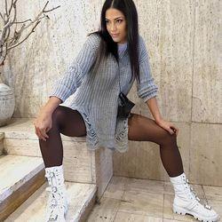 N e w  c o l l e c t i o n Budúci týždeň Vás čaká nová kolekcia. ============================ #ALLORA #alloragang #allorafashionstore #italianshop #madeinitaly #italianfashionstore #italia #allorawomens #streetfashion #fashion #instaslovak #instasvk #fw19 #newcollection #nitra #slovenka #