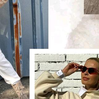 Love beige color .  .  .  .#ALLORA #modaitaliana #italianfashionstore #fashionshop #dnesnosim #dnesobliekam #nitrashop #showroom